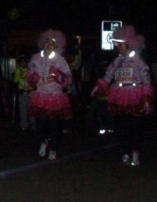 Pink Tutu Ladies